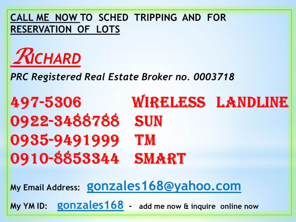 FOR SALE: Lot / Land / Farm Abra 9
