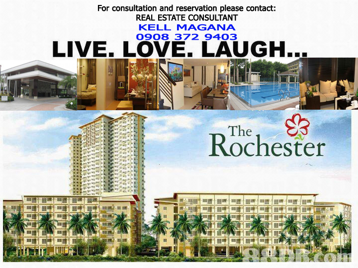 FOR SALE: Apartment / Condo / Townhouse Manila Metropolitan Area > Pasig