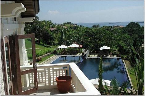 FOR SALE: House Batangas 4