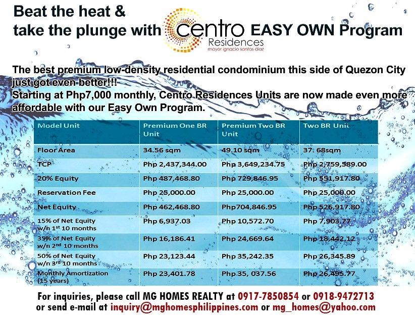 Easy Own Program