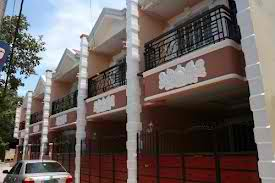 Affordable Townhouse Malate Manila 3.5M