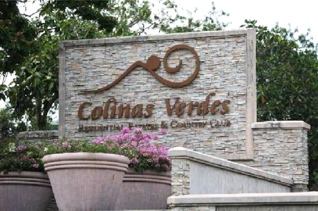COLINAS VERDES RESIDENTIAL & COUNTRY CLUB, QUIRINO HIWAY SAN JOSE DEL MONTE  BULACAN CLASS AA SUBD.  developed by Sta Lucia Lots for sale Lot / Land / Farm FOR SALE: