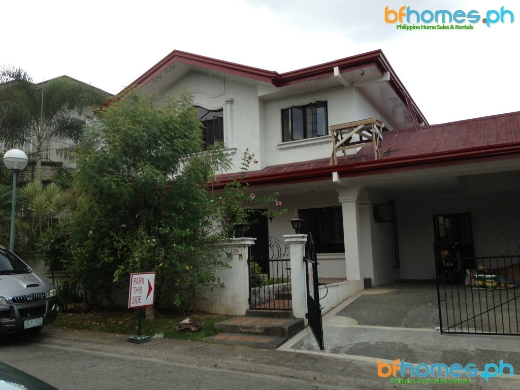 AAV 3 Bedroom House For Rent.