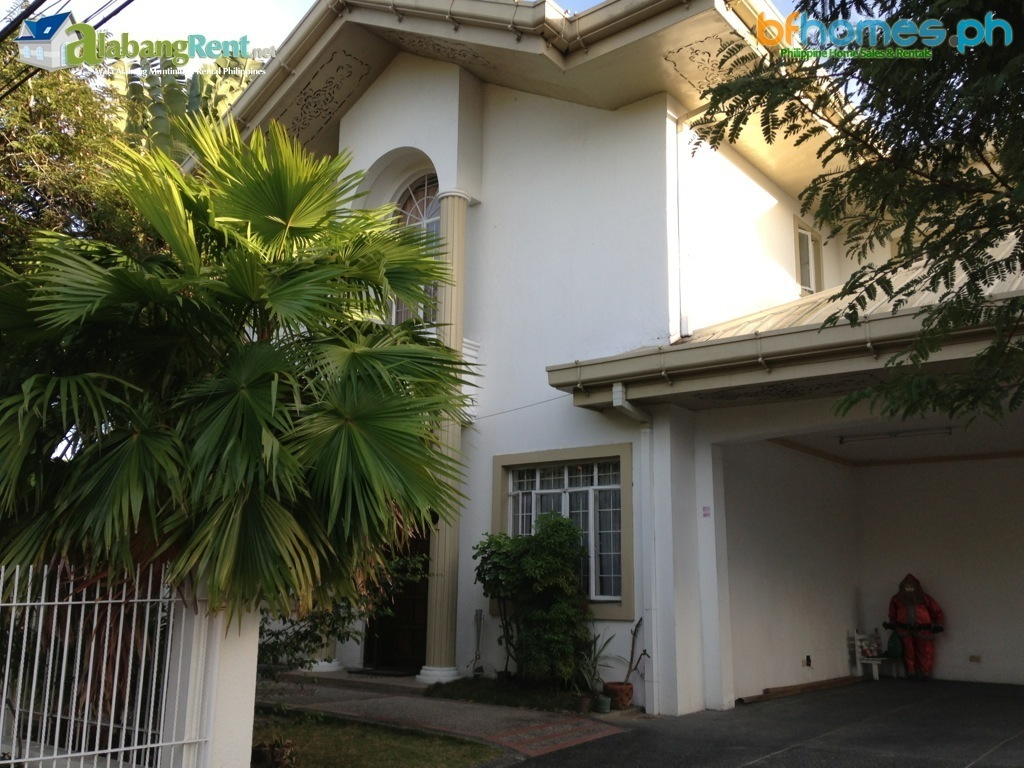 AAV 4 Bedroom House with Pool for Rent at 90k.