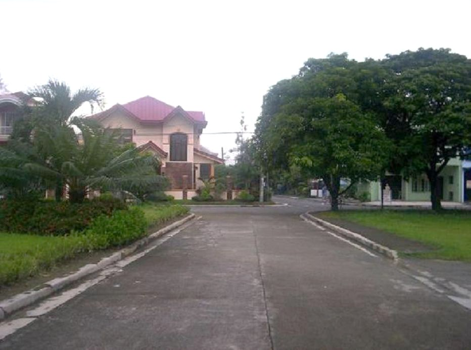 FOR SALE: Lot / Land / Farm Manila Metropolitan Area > Pasig 12