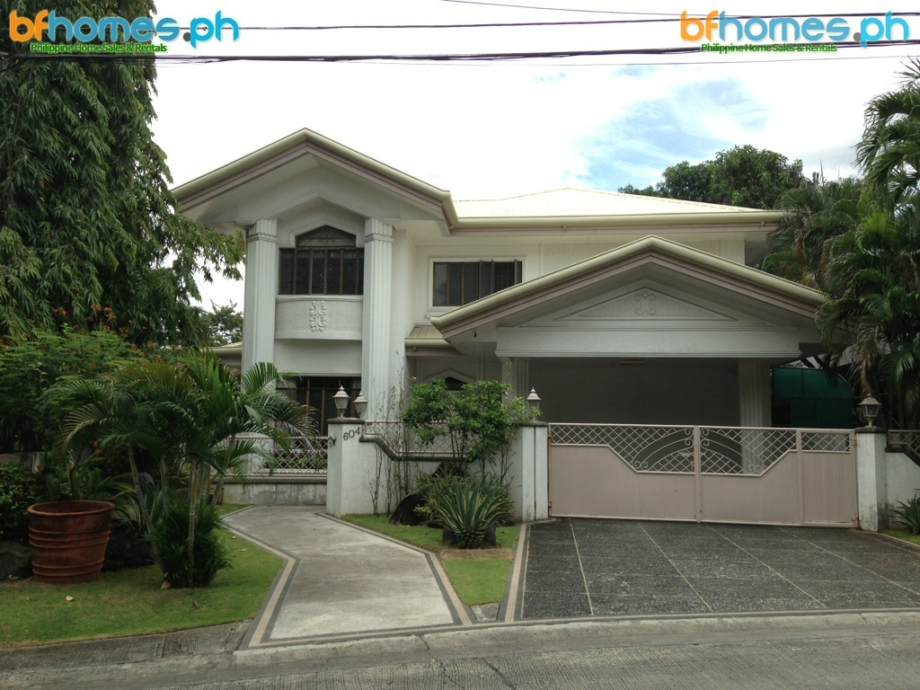 3 Bedroom House in AAV with Pool for Rent.