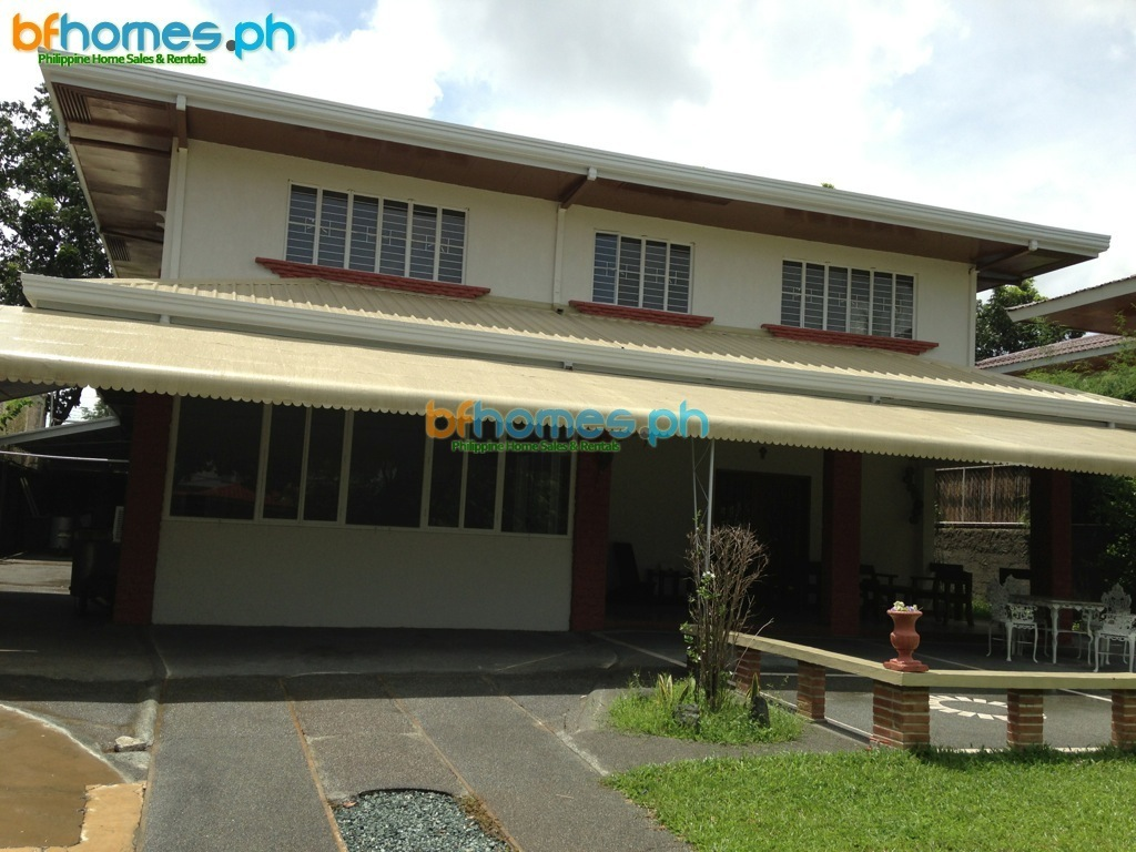 Newly Refursbihed House for Rent in Ayala Alabang Village.
