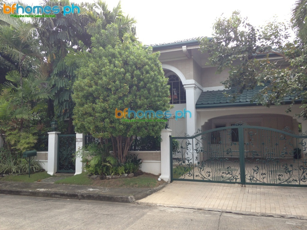 For Rent: Refurbished House in Ayala Alabang.