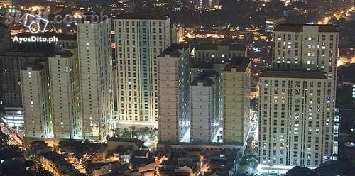RENT TO OWN: Apartment / Condo / Townhouse Manila Metropolitan Area > Mandaluyong 1