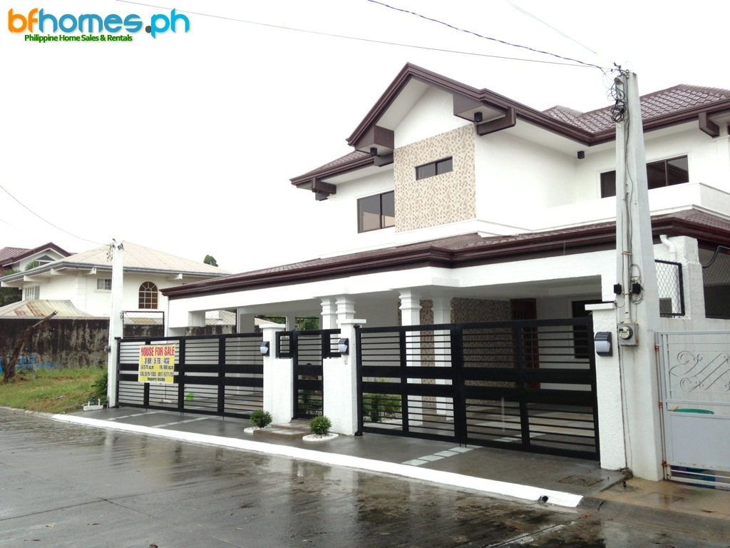 Fully Renovated Massive House for Sale in Las Pinas City.