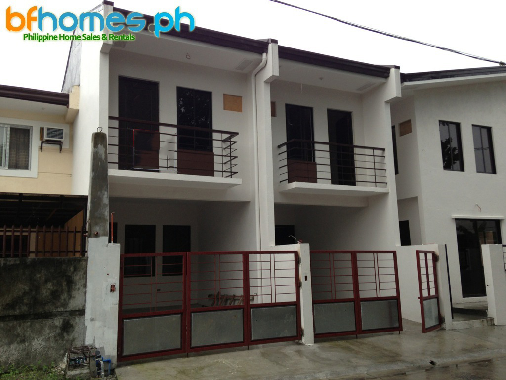 3 Bedroom Townhouse for Sale in BF Resort Las Pinas.