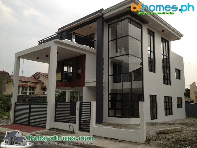 House and Lot for Sale in Citadella Village.