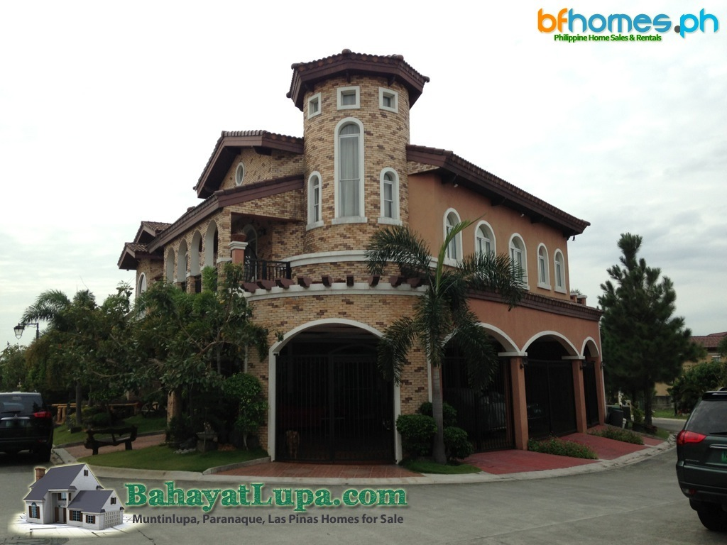 Property for Sale by Owner Portofino South Italian Inspired House for Sale.