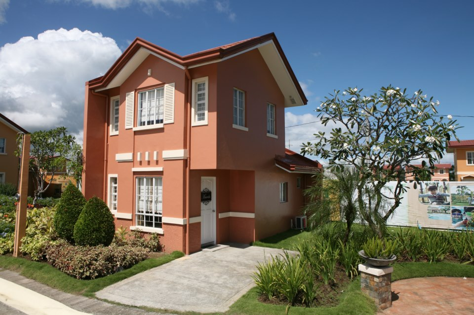 affordable Sinle Attached in Laguna.. Best in Value & Location.
