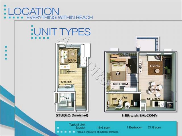 FOR SALE: Apartment / Condo / Townhouse Manila Metropolitan Area > Quezon 15