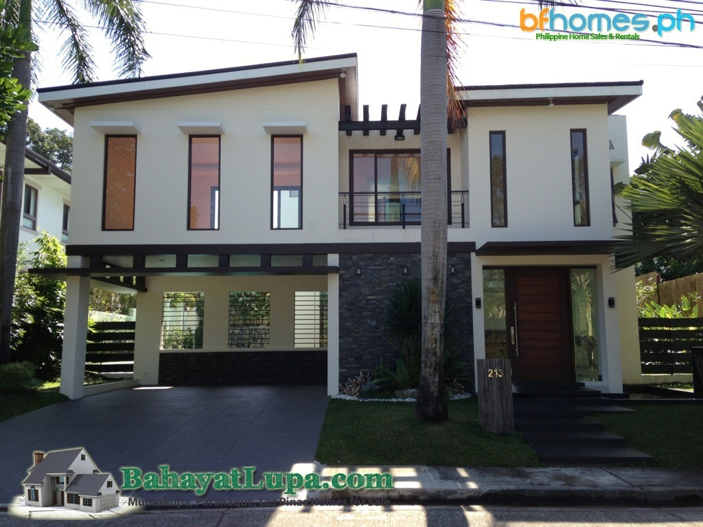 New Home Sale in Ayala Alabang Village.
