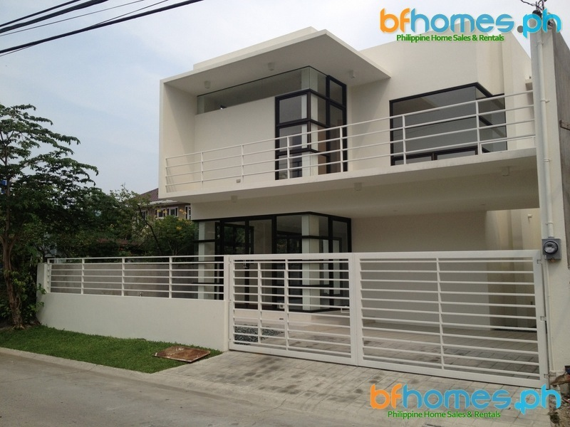 BF Executive Brandnew Modern Homes for Sale.