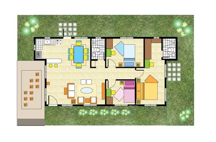 FOR SALE: House Cavite > Dasmarinas 3
