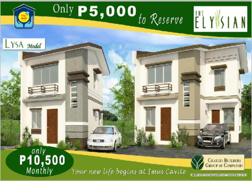 FOR SALE: House Cavite > Imus 0