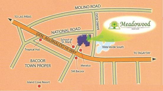 FOR SALE: Lot / Land / Farm Cavite > Bacoor 2