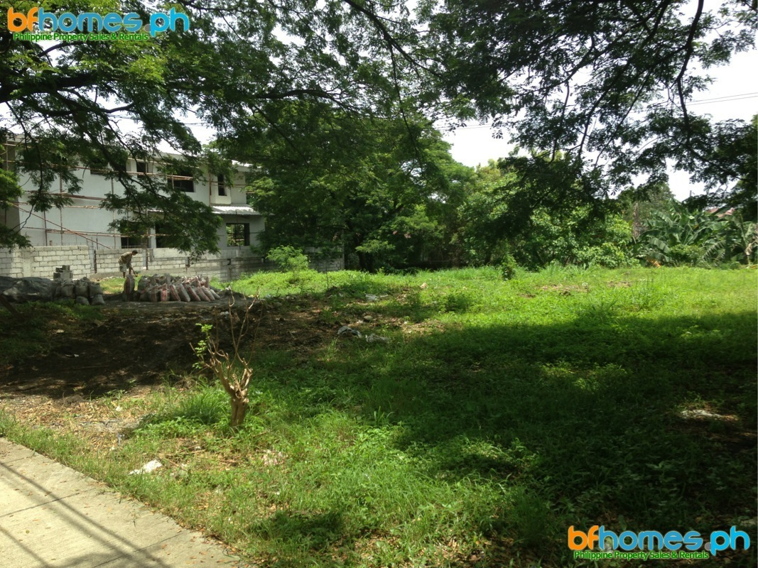 Pacific Village Muntinlupa 681sqm Lot for Sale.