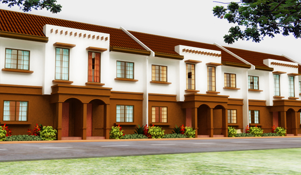 RENT TO OWN PAYMENT SCHEME;TOWNHOUSES -2BEDROOMS/ 2 TOILET & BATH Total Package price for townhouses unit:  P 2,035,000.00 20% Equity  407,400.00 2 months deposit upon move-in 58,171.00 29,086.00 Monthly for 12 months with 10% int. 80% Balance for Bank Fi