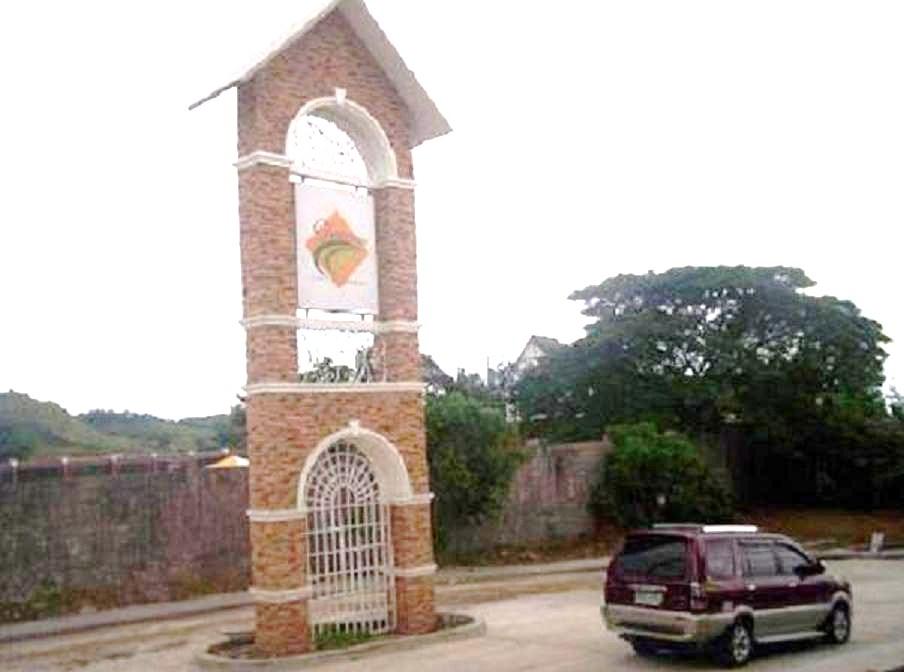 FOR SALE: Lot / Land / Farm Rizal 6