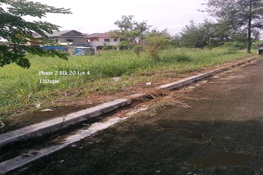 FOR SALE: Lot / Land / Farm Laguna 15