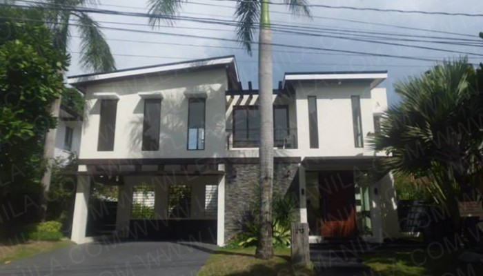 FOR SALE: House Manila Metropolitan Area > Alabang