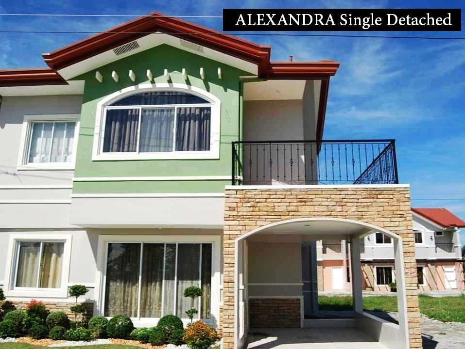 Alexandra Single Detached