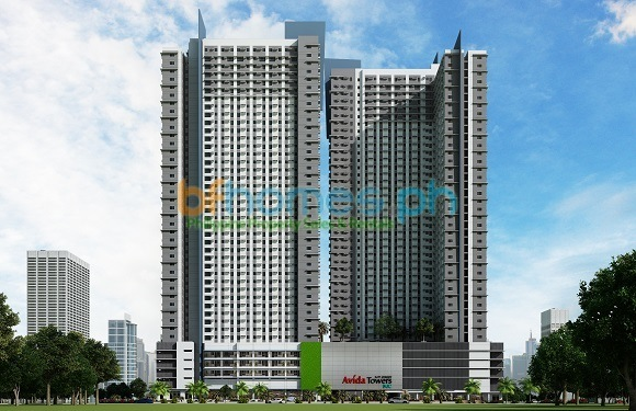 AVIDA TOWERS 34TH STREET BGC – Located in 34th Street BGC, Taguig.