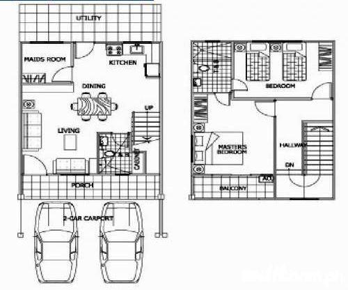 RFO Townhouses Woodcrest