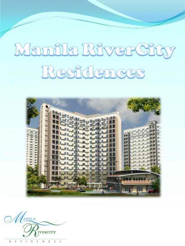 manila rivercity