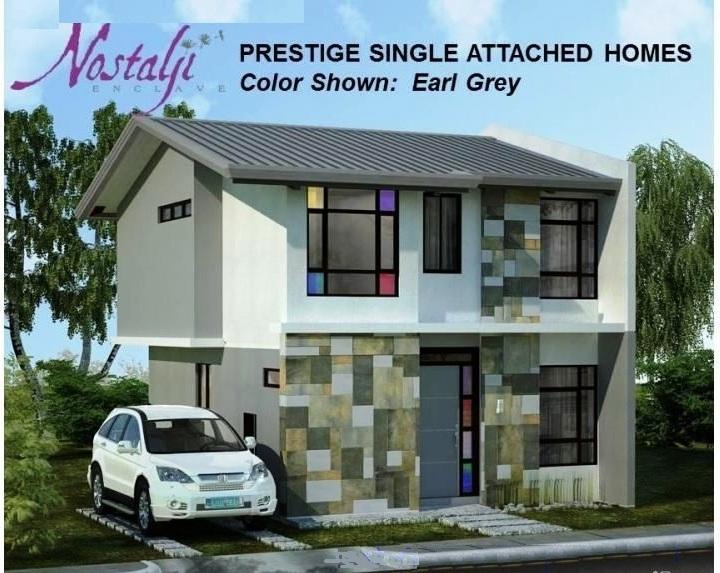 Prestige Model
