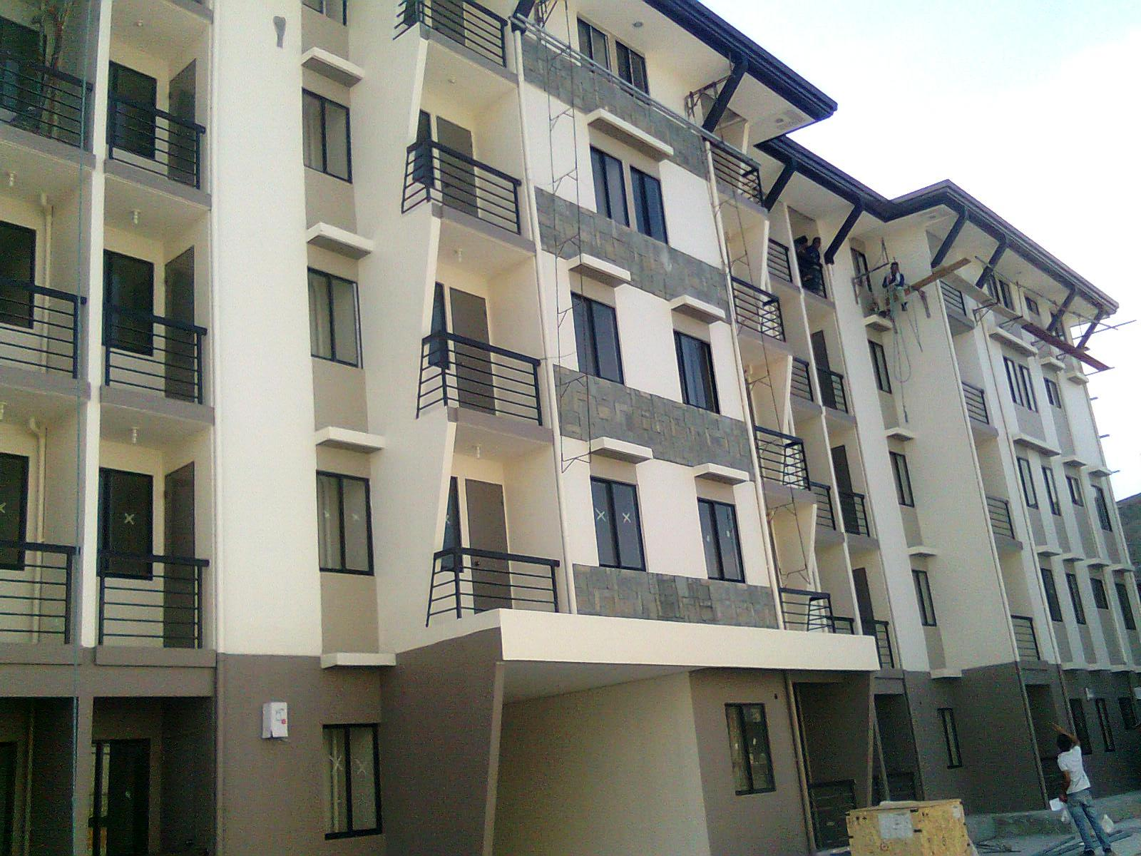 FOR SALE: Apartment / Condo / Townhouse Manila Metropolitan Area > Paranaque 0