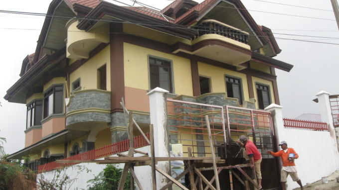 FOR SALE: Apartment / Condo / Townhouse Benguet > Other areas