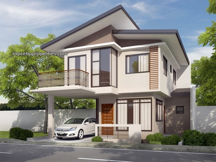 Alberlyn Box Hill Residences Single-Detached House and Lot