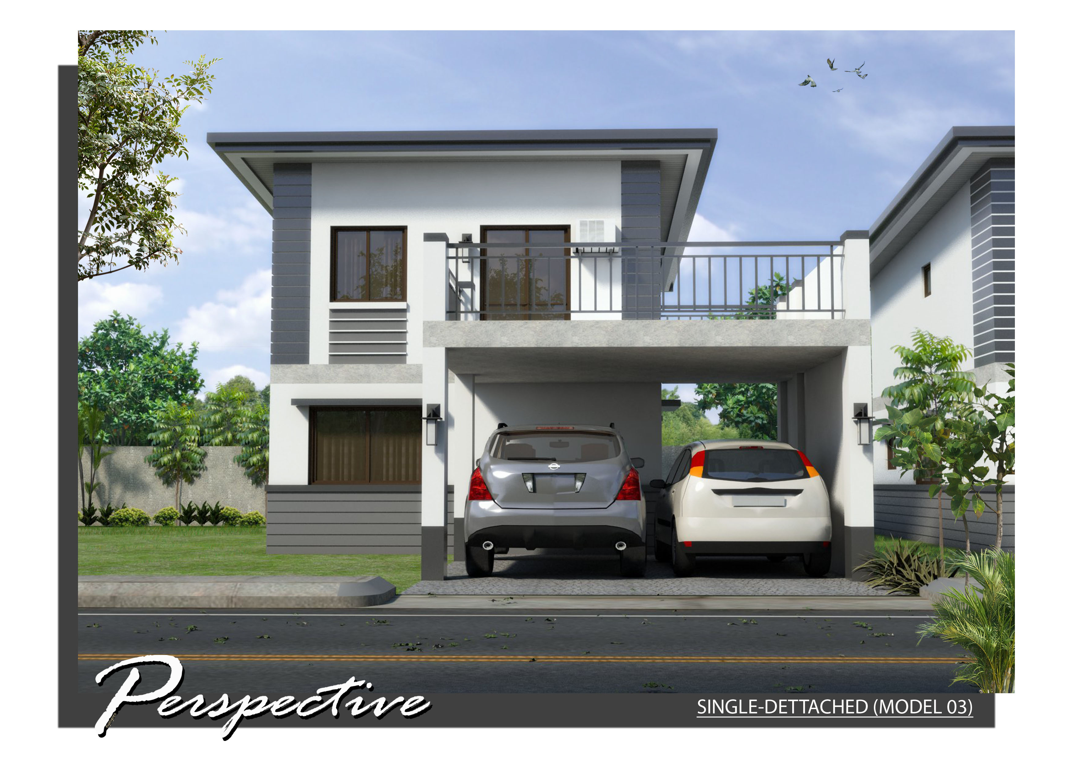 Single Detached House and Lot in BF Homes Paranaque Thru PAGIBIG