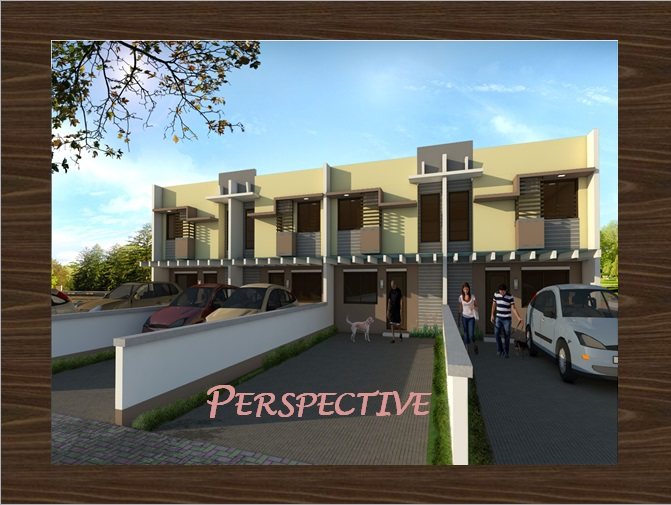 Cheapest Townhouse in BF Homes Paranaque Thru PAG-IBIG 3.2M only!