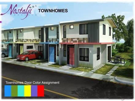 FOR SALE: Apartment / Condo / Townhouse Cavite > Dasmarinas 3
