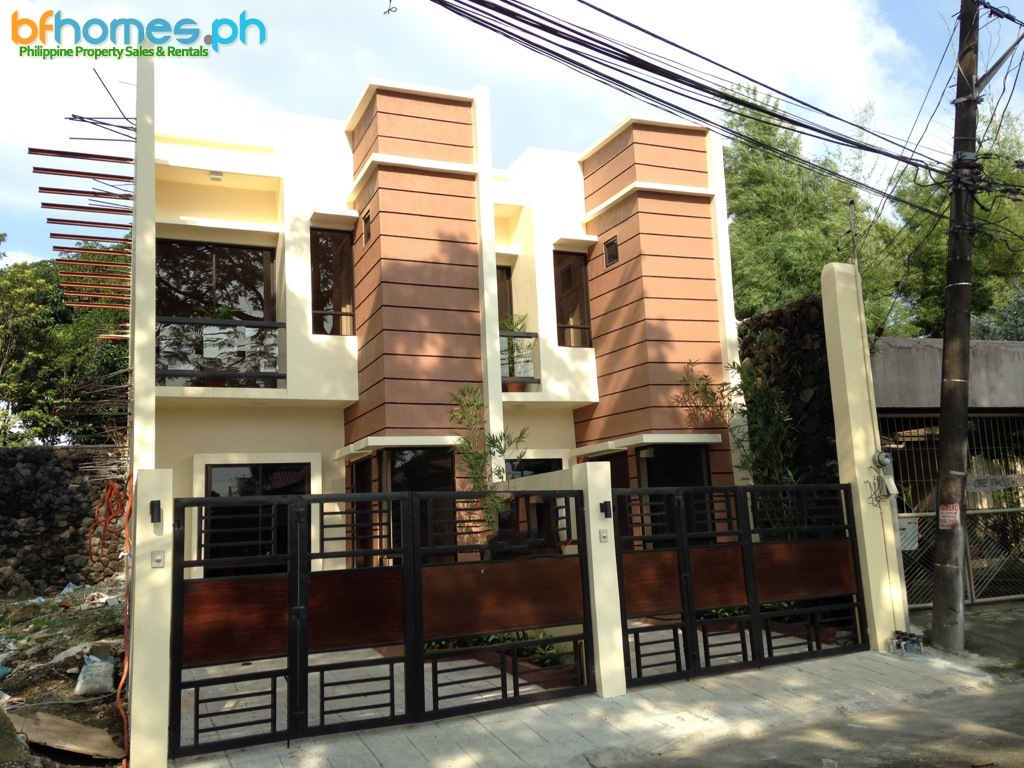 BF Homes Brandnew Duplex for Sale.