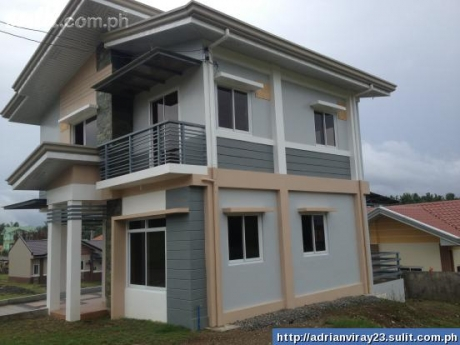 FOR SALE: House La Union > Other areas 1