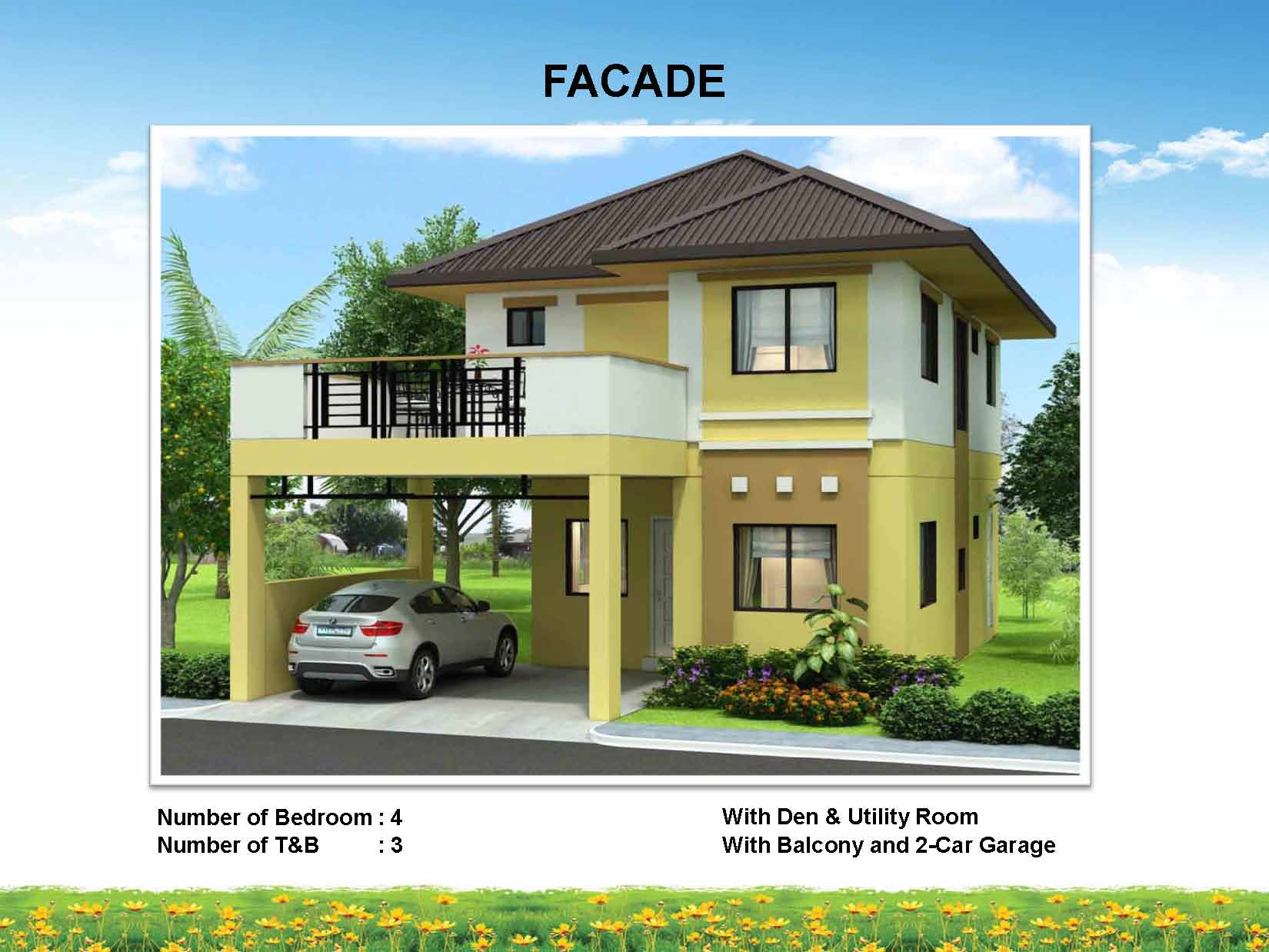 Aurora/ Metrogate Silang Estate