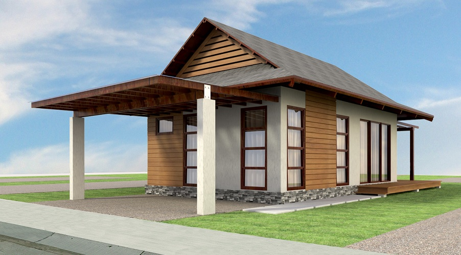 1Bedroom Villa in Aduna Beach Villas at Danao City, Cebu