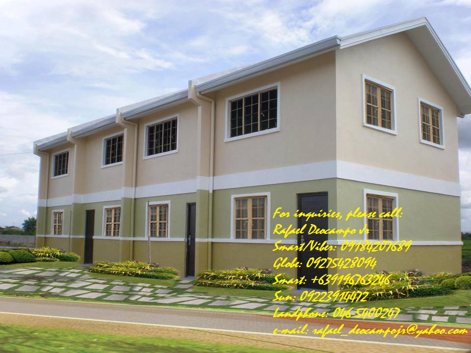 FOR SALE: House Laguna > Sta Rosa