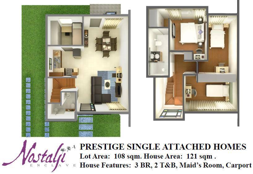 FOR SALE: Apartment / Condo / Townhouse Cavite > Dasmarinas 1