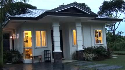 Hana House at Bambu Estate