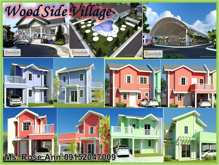 Wooside Homes