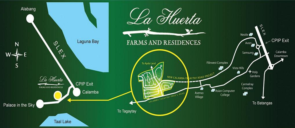 FOR SALE: Lot / Land / Farm Laguna > Calamba 11