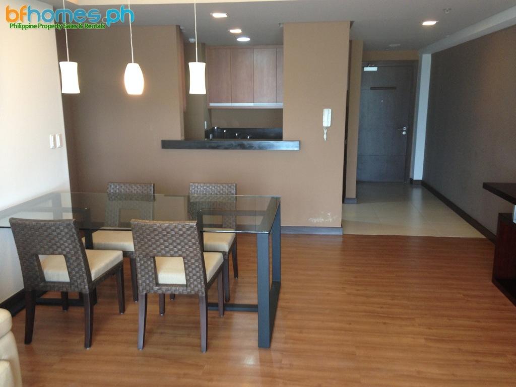 La Vie Flats Condominium for Rent.